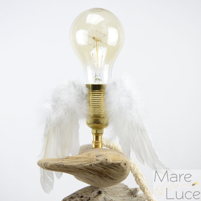 Mare Luce - angel two 1