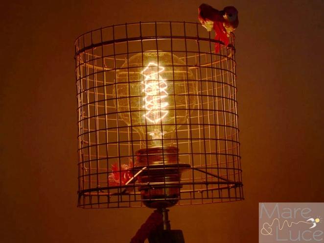 Mare Luce - little bird 1