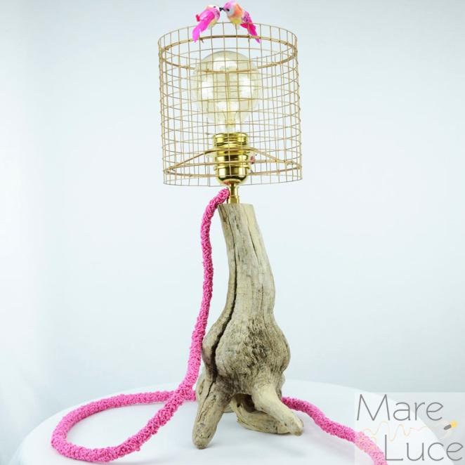 Mare Luce - little bird
