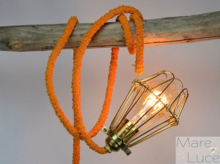 Mare & Luce - balad and go orange 1
