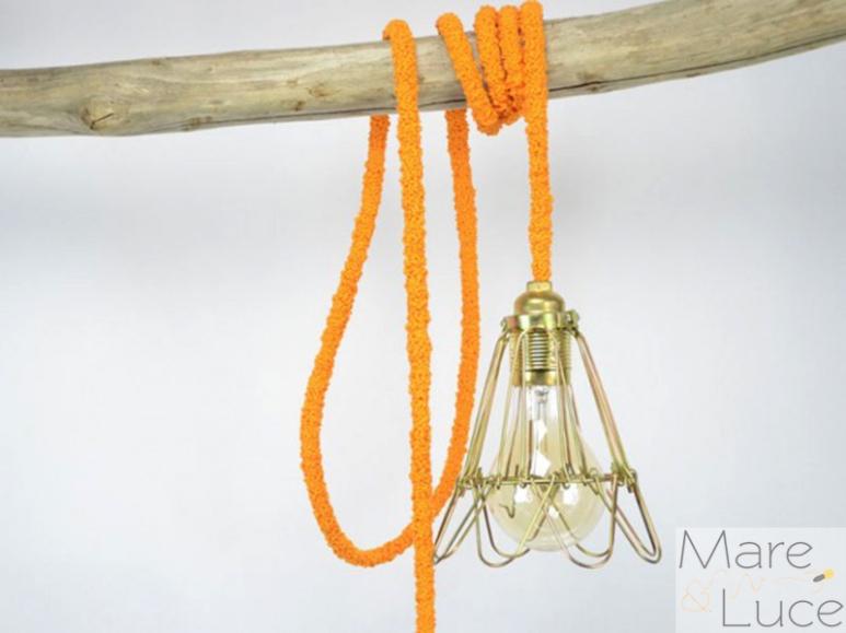 Mare & Luce - balad and go orange