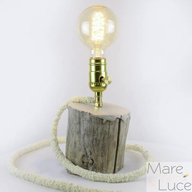 Mare Luce - Block