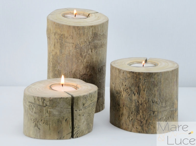 Mare Luce - candle block two 1
