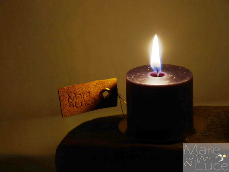 Mare Luce - candle cup one 2