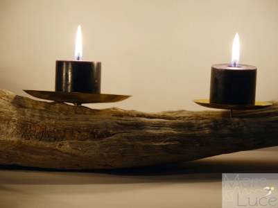 Mare Luce - candle cup two 0