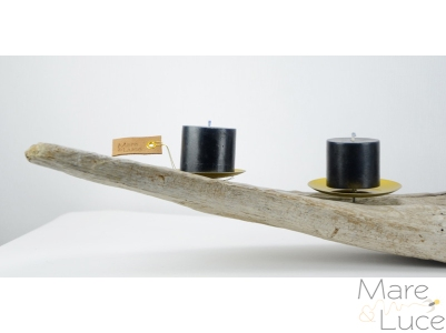 Mare Luce - candle cup two 3