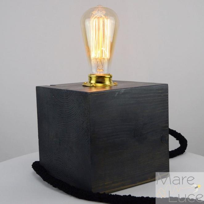 Mare Luce - kub noir