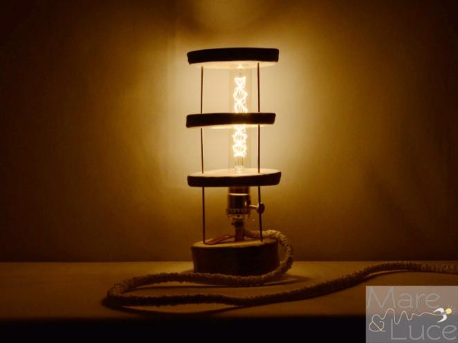 Mare Luce - lantern 2