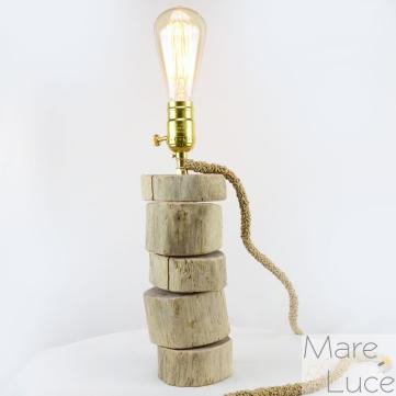 Mare Luce - slice one