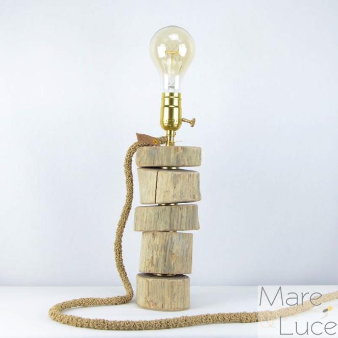 Mare Luce - slice six