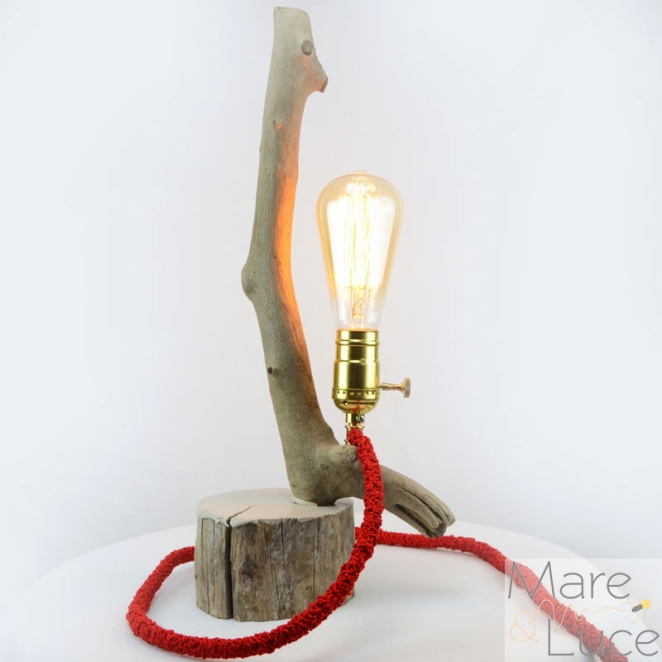 Mare Luce - block and branch