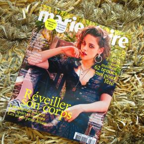 Mare Luce - Marie Claire juin 2016